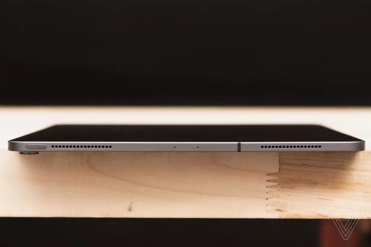 iPad Pro 2018 review 600 05