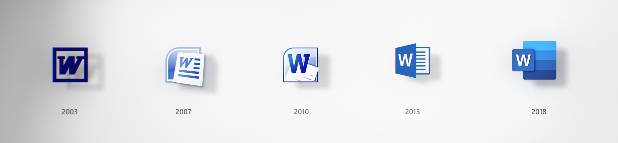 icon office timeline