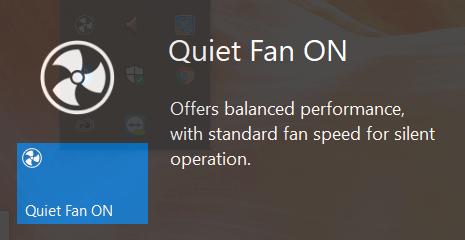quietfan