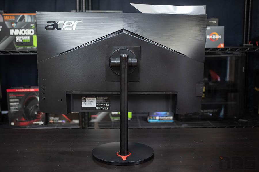 ACER LCD Monitor Nitro XV27 1