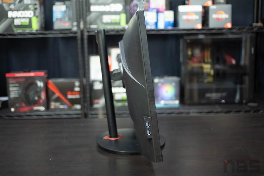 ACER LCD Monitor Nitro XV27 15