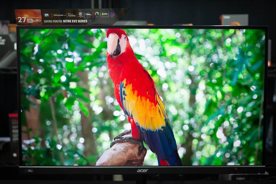 ACER LCD Monitor Nitro XV27 26