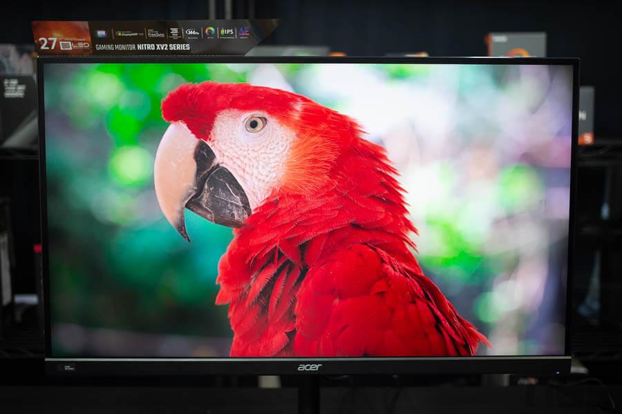 ACER LCD Monitor Nitro XV27 27
