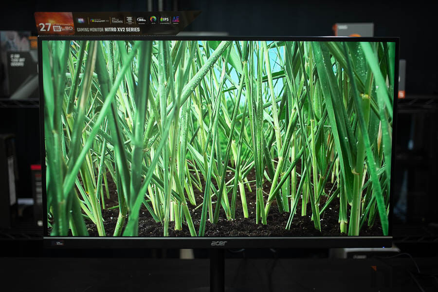 ACER LCD Monitor Nitro XV27 28