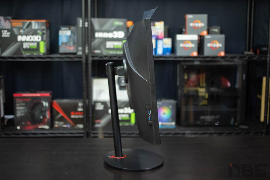 ACER LCD Monitor Nitro XV27 9