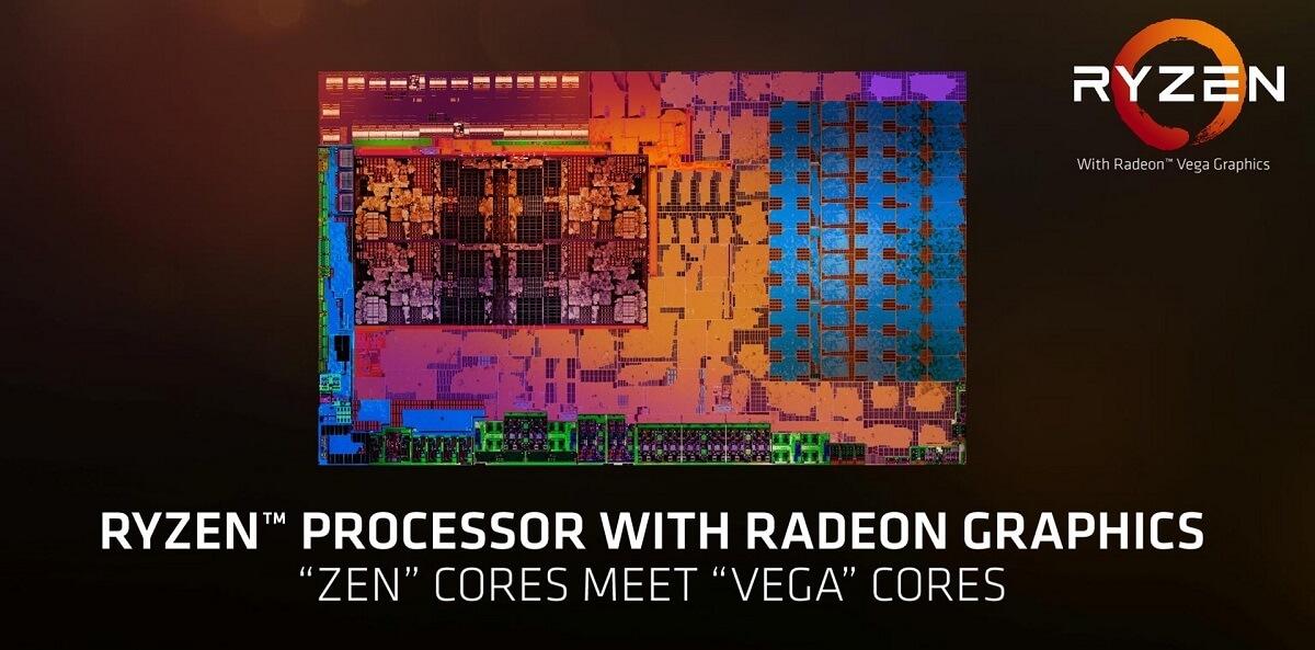 AMD Ryzen 3000 Series APUs