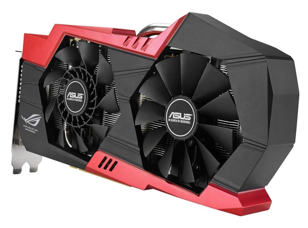 ASUS ROG Striker GTX 760 Platinum Graphics Card Has Dual Fan Cooler 438377 4
