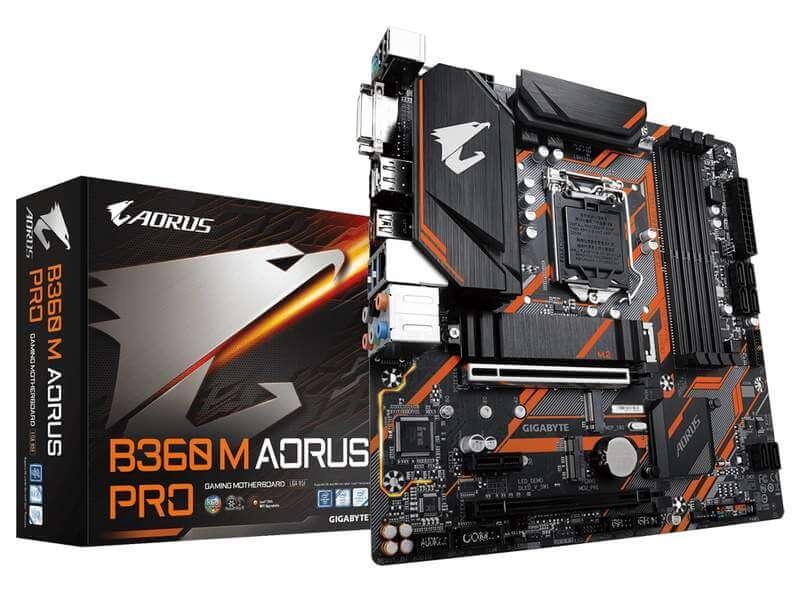 B360M Aorus Pro 1