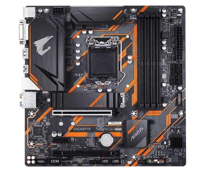 B360M Aorus Pro 3