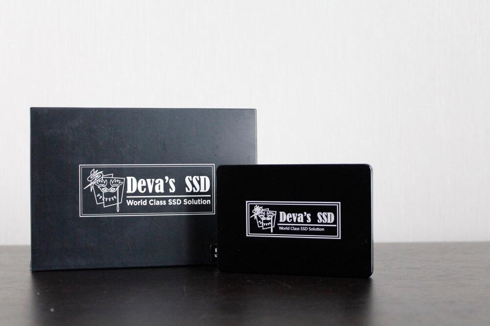 Deva SSD E360e 18