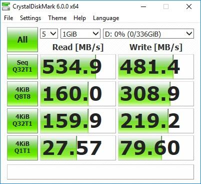 Deva SSD E360e 3