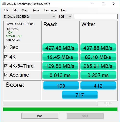Deva SSD E360e 4 1