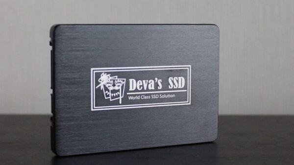 Deva SSD E360e 9