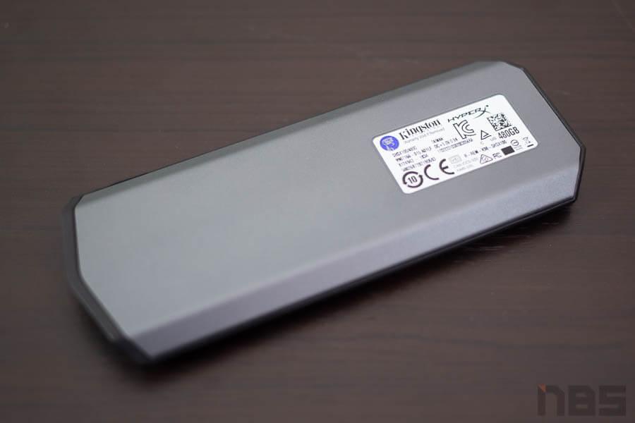 HYPER X SSD 10