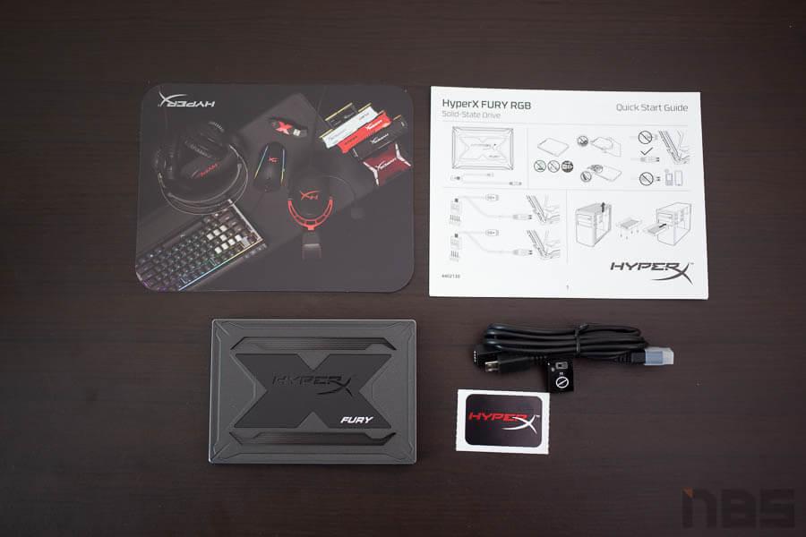 HYPER X SSD 15