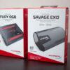 HYPER X SSD 6