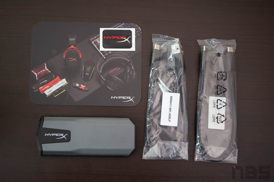 HYPER X SSD 7