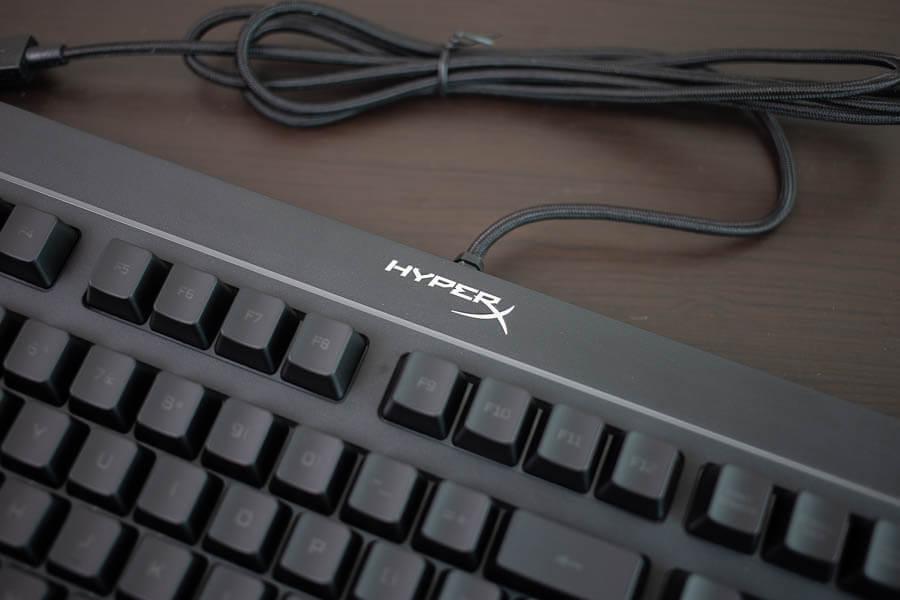 HyperX Gaming Hardware 66