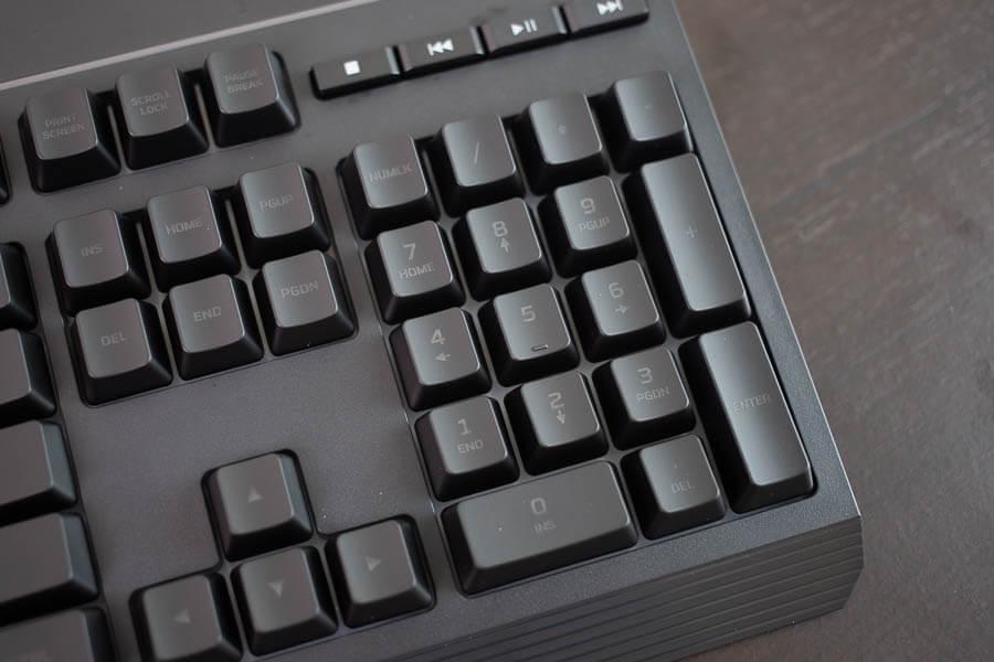 HyperX Gaming Hardware 71