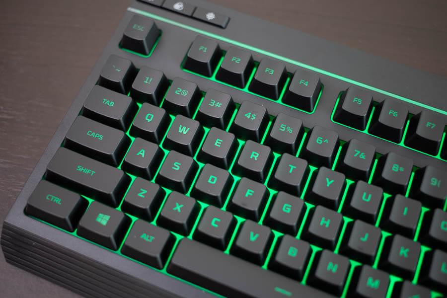 HyperX Gaming Hardware 76 1