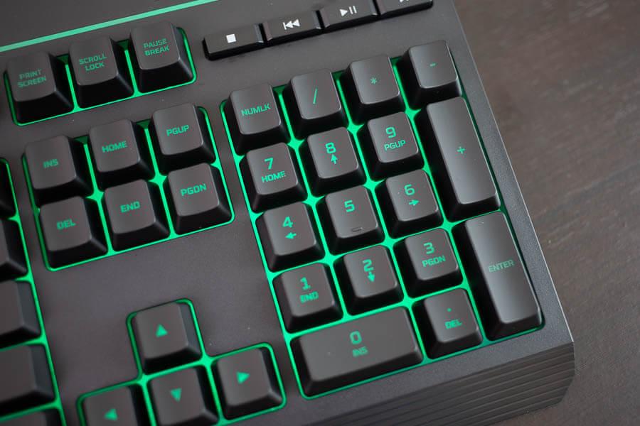 HyperX Gaming Hardware 77
