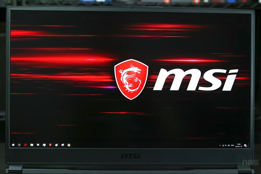 MSI GE75 8RF 35