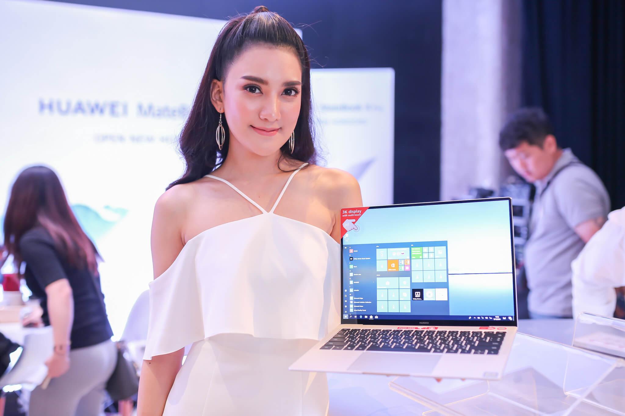 MateBook X Pro 40