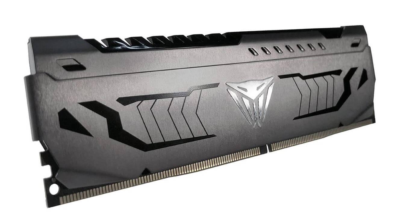 Patriot Viper Steel 1