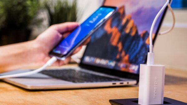 PowerGear 60C Review NotebookSPEC