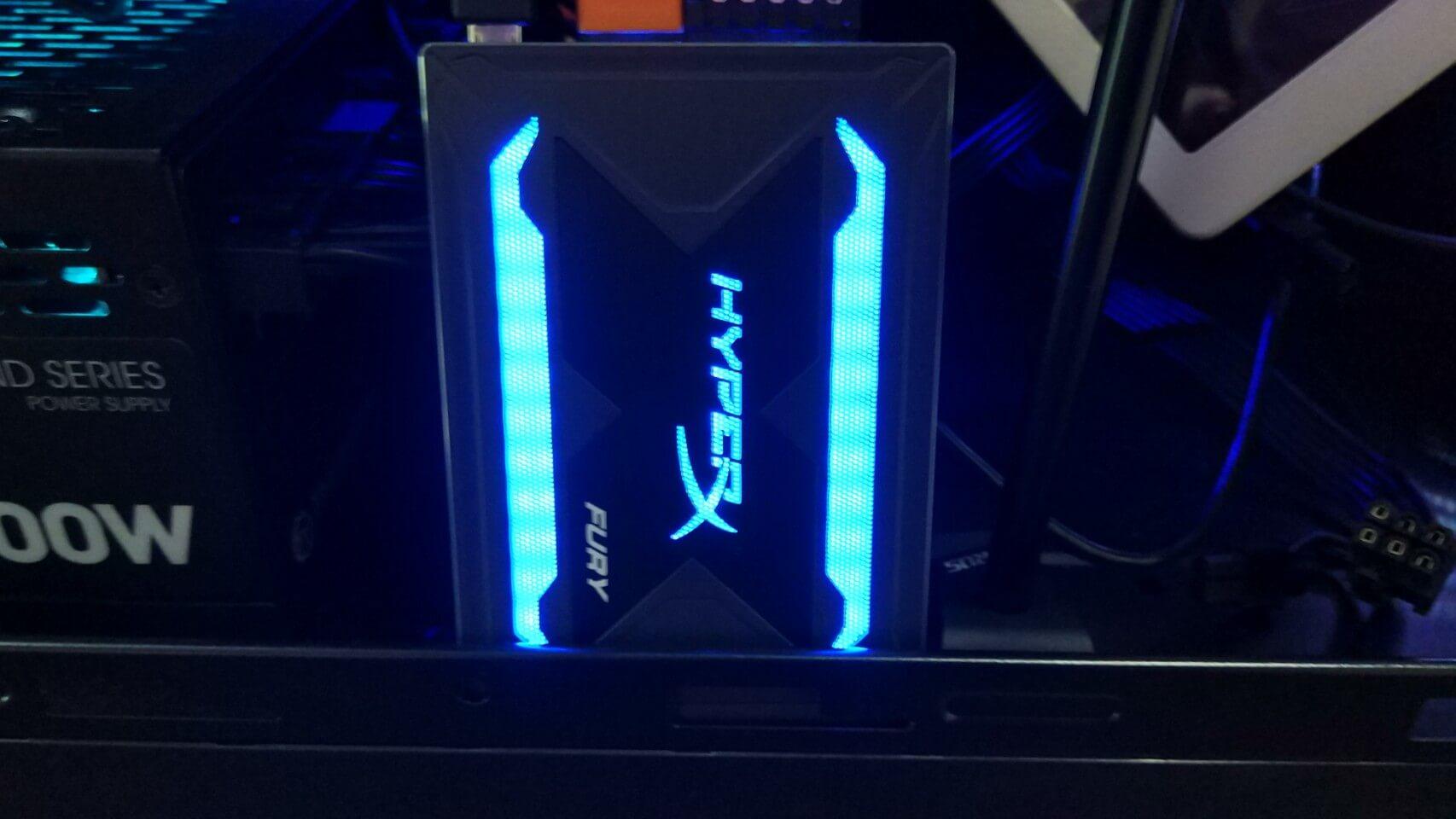 RGB HyperX 2