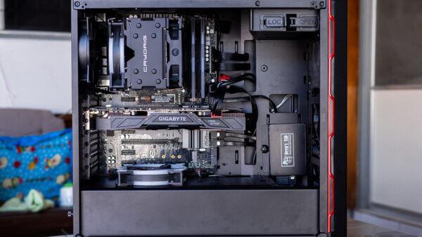 Review Cryorig H7 Quad Lumi NotebookSPEC 1
