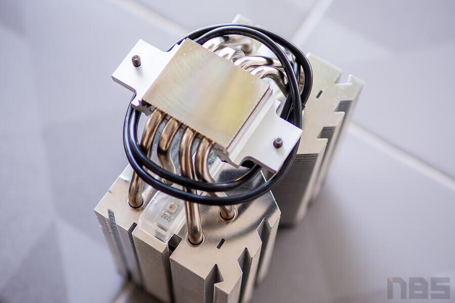 Review Cryorig H7 Quad Lumi NotebookSPEC 23
