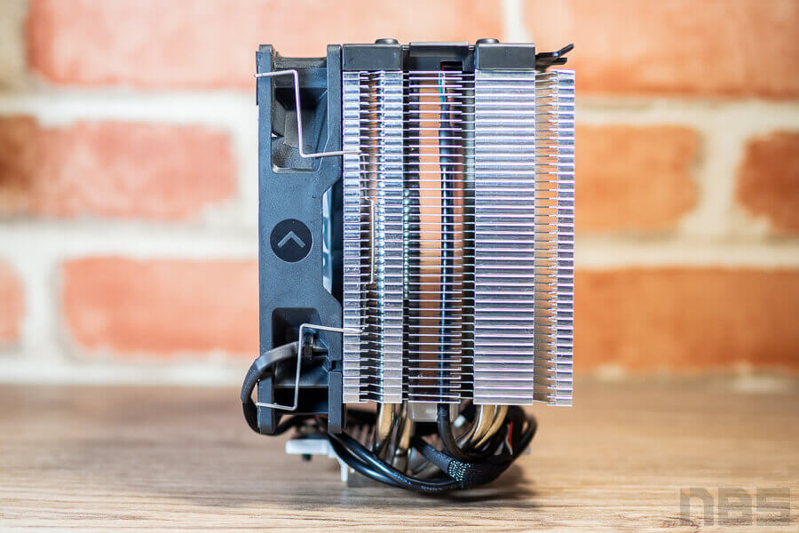 Review Cryorig H7 Quad Lumi NotebookSPEC 34