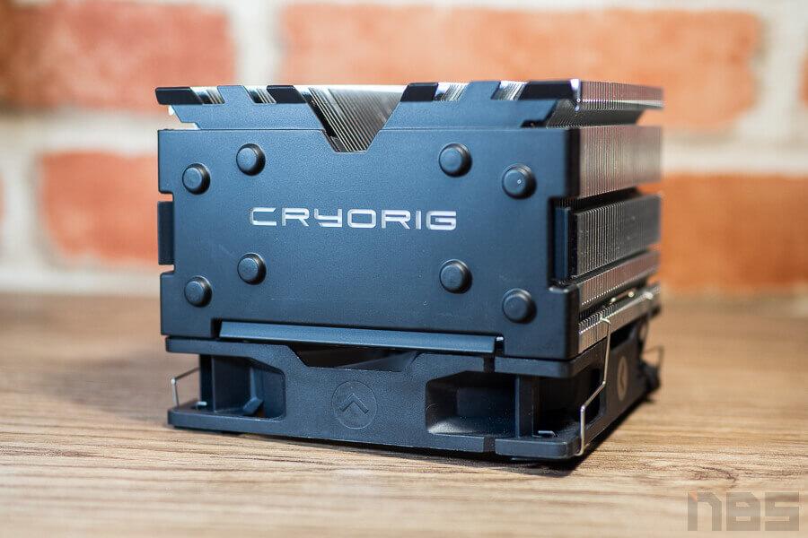 Review Cryorig H7 Quad Lumi NotebookSPEC 36
