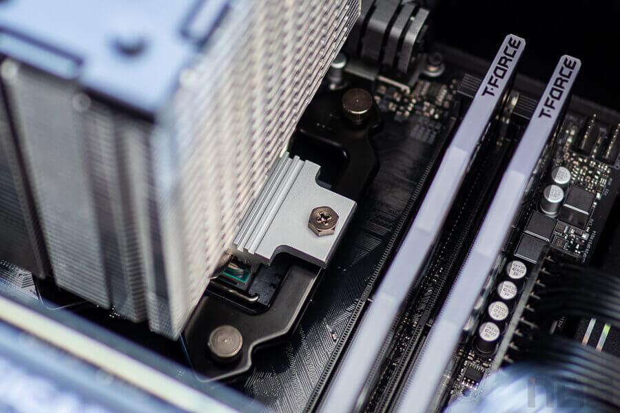 Review Cryorig H7 Quad Lumi NotebookSPEC 40