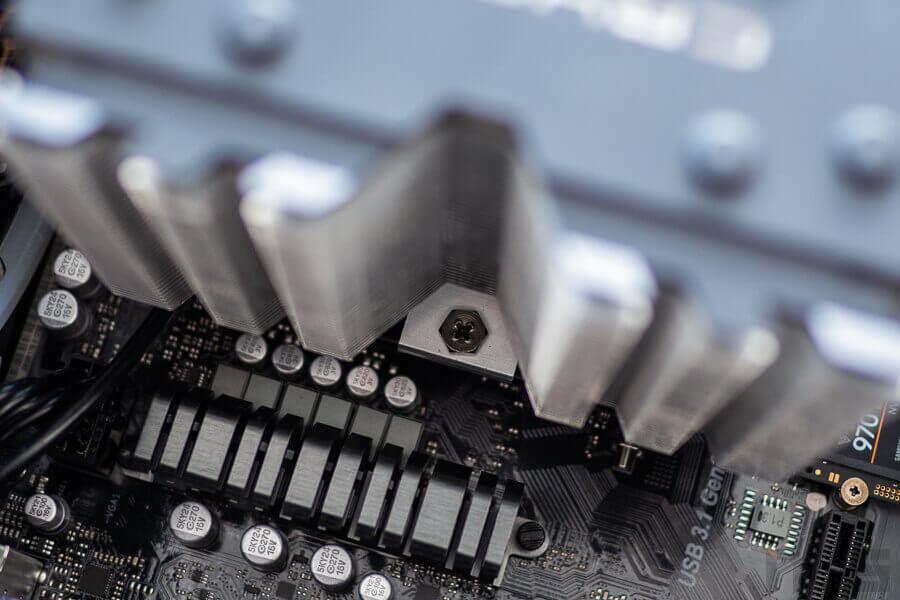 Review Cryorig H7 Quad Lumi NotebookSPEC 41