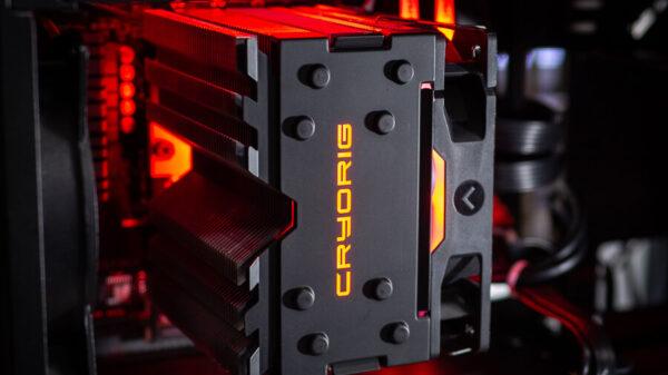 Review Cryorig H7 Quad Lumi NotebookSPEC 56