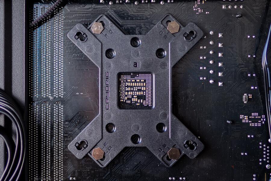 Review Cryorig H7 Quad Lumi NotebookSPEC 7