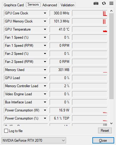 TechPowerUp GPU Z 2.16.0 12 17 2018 7 09 57 AM