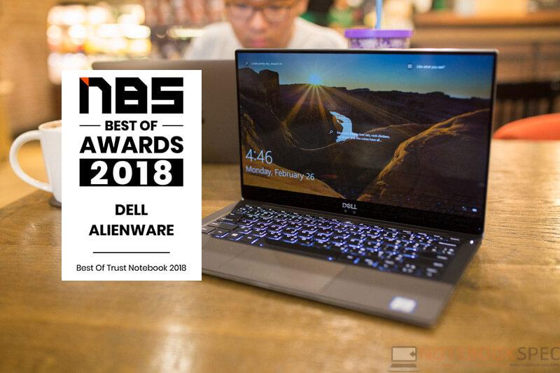 award Dell XPS 13 9370 Review 38 copy