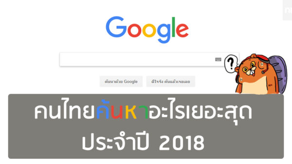 cover google 2018