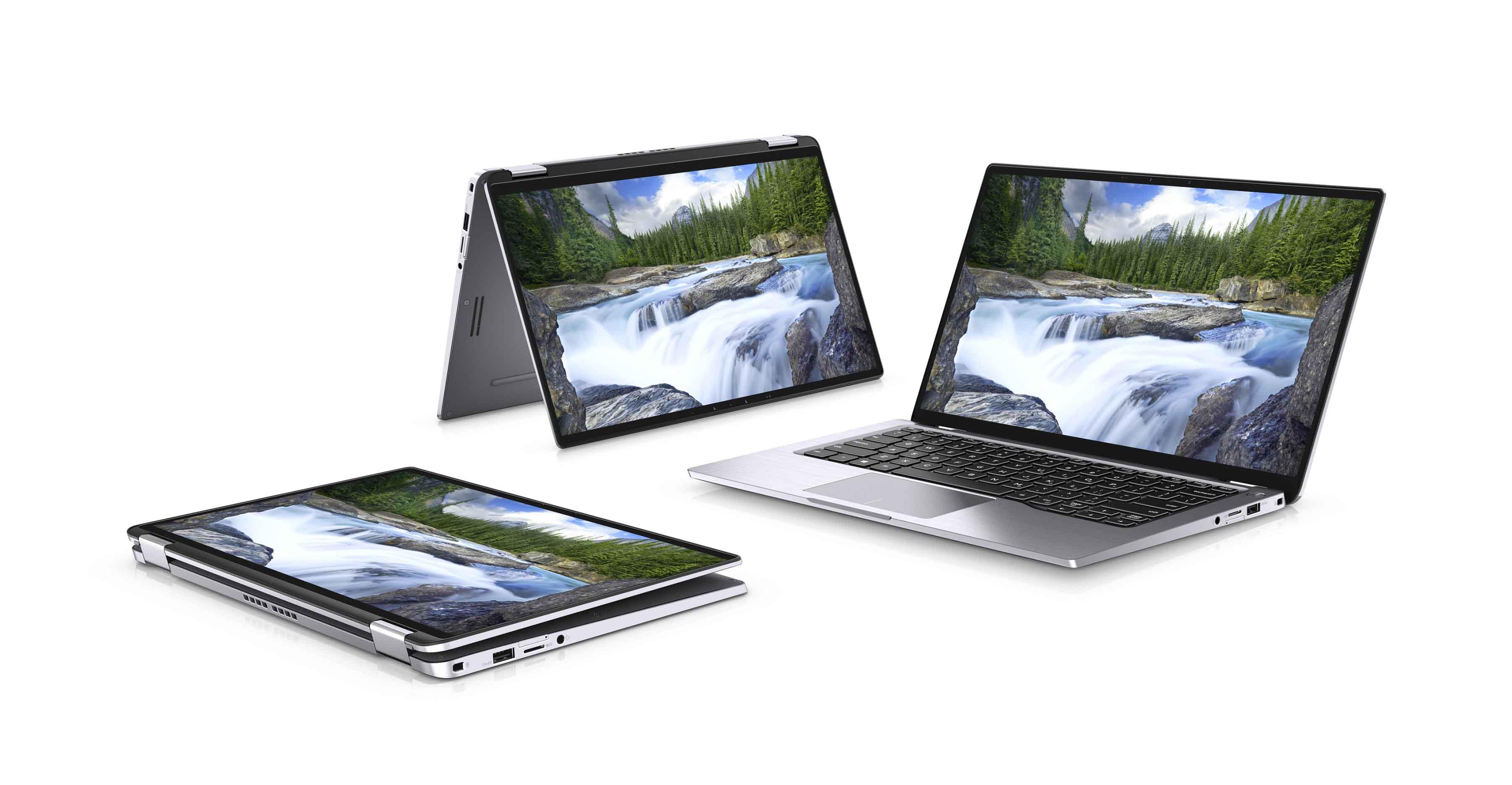 CES 2019 - Dell เปิดตัวนวัตกรรมพีซี Alienware, Latitude, XPS