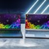 1 Razer Blade 15 2019 Advanced Modell Mercury Edition
