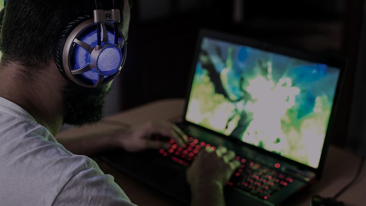 54436 ryzen gamer laptop
