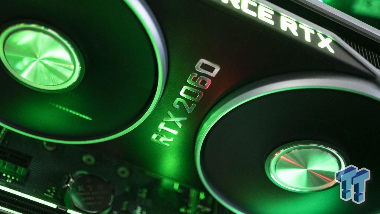8858 12 nvidia geforce rtx 2060 review nearly fast gtx 1080 full
