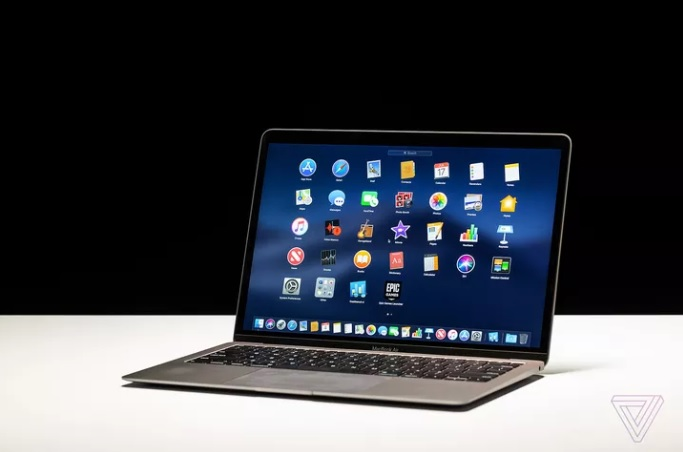 Apple MacBook Air 2018 review 600 01