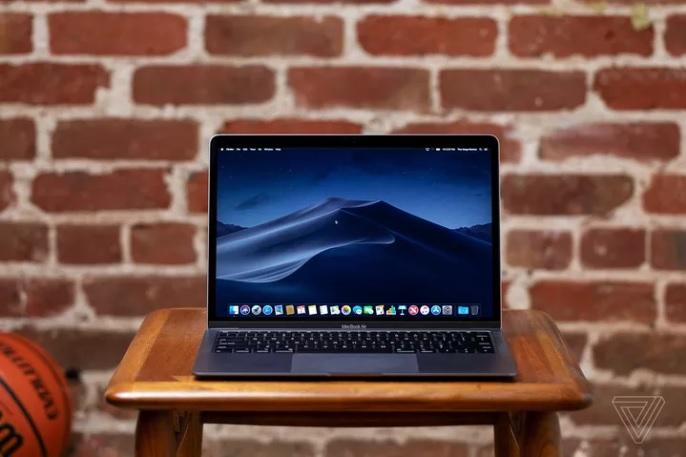 Apple MacBook Air 2018 review 600 05