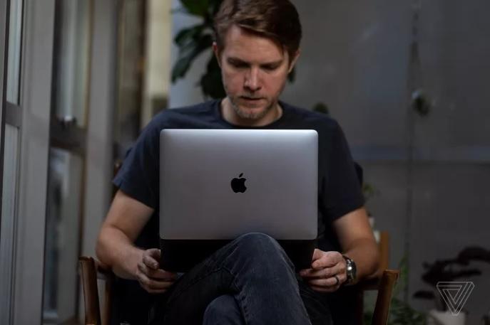 Apple MacBook Air 2018 review 600 06