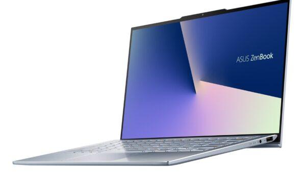 CES2019 ASUS ZenBook S13 UX392 02