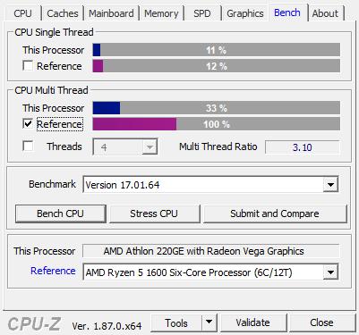 CPU Z 1 23 2019 10 46 25 AM